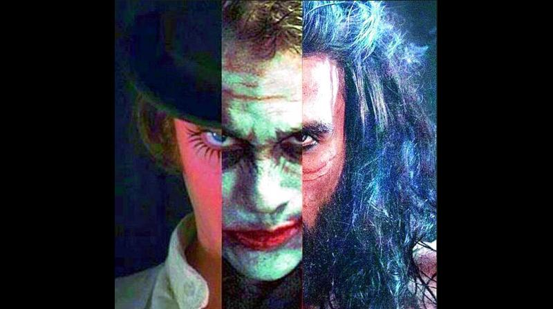 Ranveer Singh trolled by Heath Ledger fans!