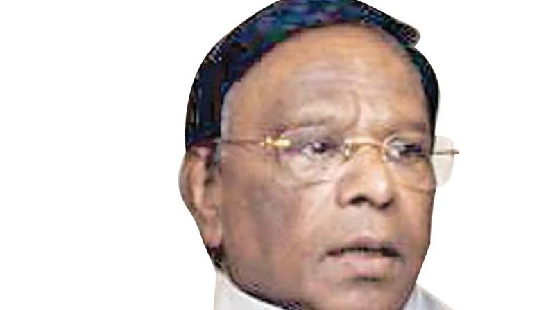 TN Governor did not violate Constitution: Raj Bhavan