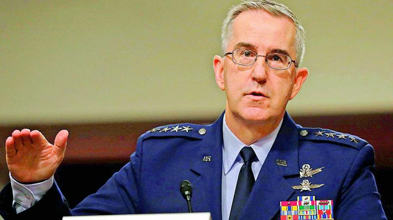 General says illegal order to fire nukes can be refused