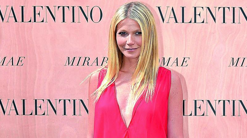 Goop's podcast series, in which Paltrow and Loehnen talk to renowned thinkers, culture changers and industry disruptors was a hit too. (Photo: File)