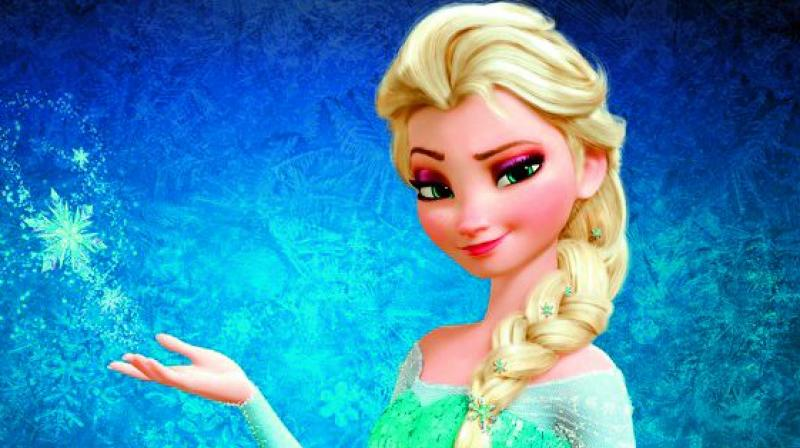 Demi Lovato, Idina Menzel, Disney being sued for Let It Go