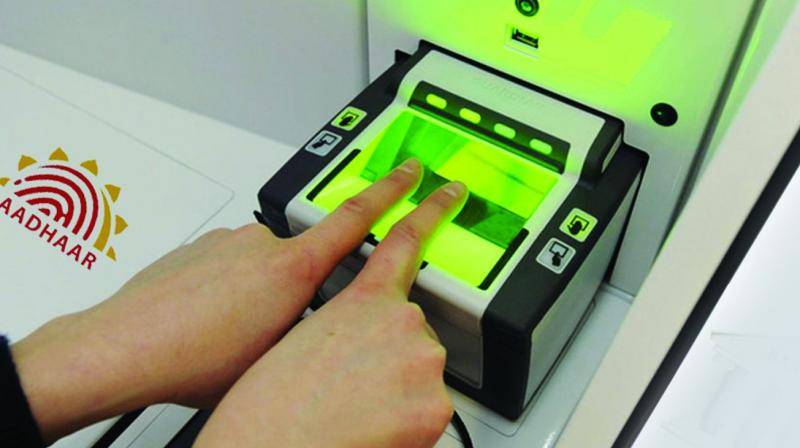 """Biometric skimmers are much more advanced than card skimmers; they are equipped with Wi-Fi and Bluetooth facilities,"""" he says."""