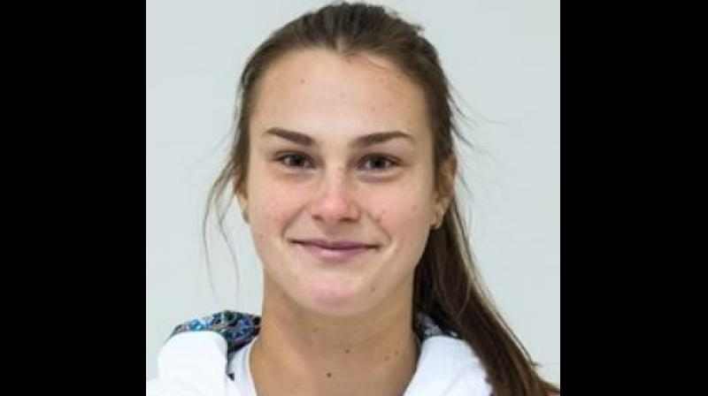 The 19-year-old mercurial player displayed power packed tennis to punish her opponent and almost confirm her berth in the Australian Open main draw. (Photo: Wikipedia)
