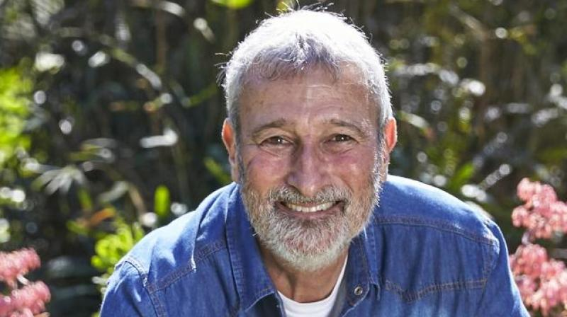 Australian television personality Don Burke (Photo: news.com.au)