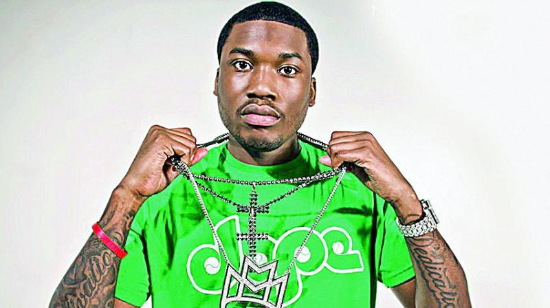 Meek Mill and Roc Nation sue
