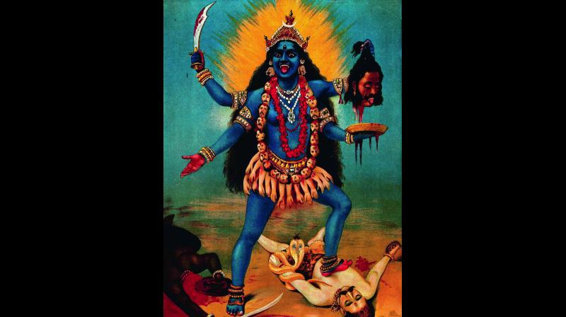 Devi: The Goddesses  of India edited by John Stratten Hawley, Donna Marie Wulff Aleph, Rs 499