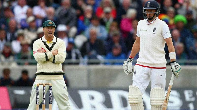 Ashes: England coach Trevor Bayliss hits back at sledging row with Australia