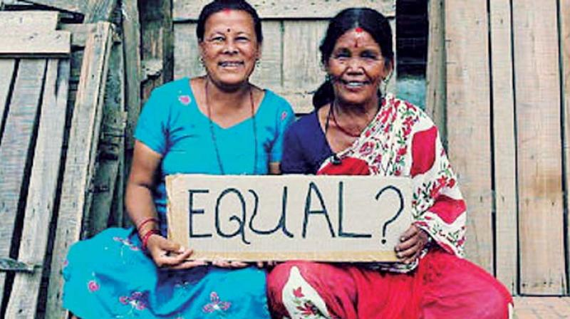 Women are increasingly dropping out of the labour force in India. According to a report by State Bank of India's (SBI) Economic Research Department, there has been a drop in about 10 percentage points among women workers from 2004-05 to 2011-12.