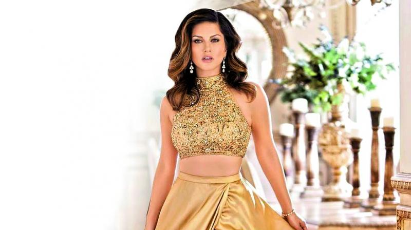 After Anushka in Baahubali, Sunny Leone set to play warrior princess