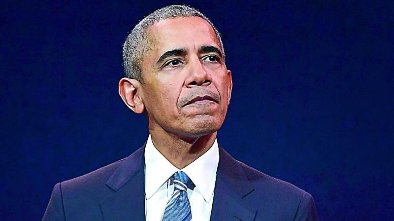 Obama: Need to Elect Women Because Men Have Problems
