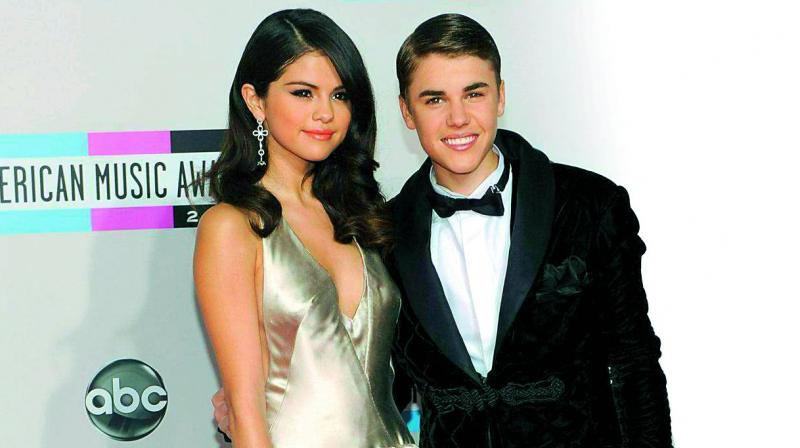 Justin Bieber's Mom Has the *Sweetest* Things to Say About Selena Gomez