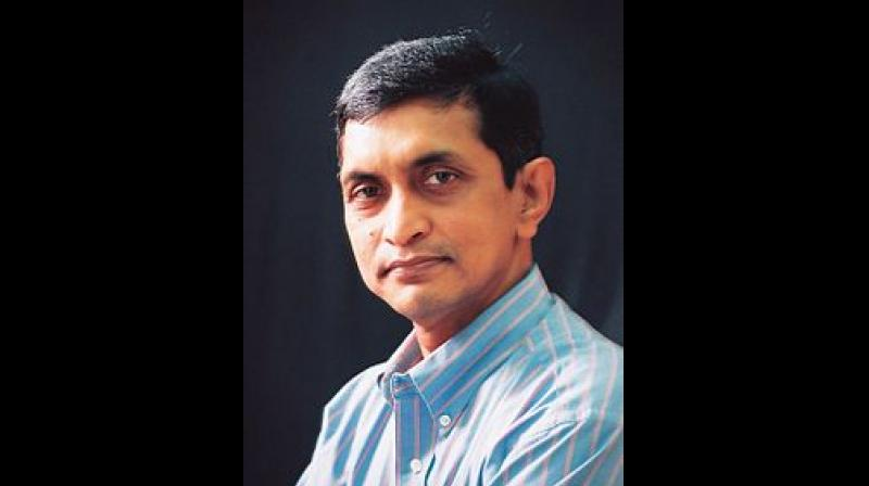Lok Satta chief questions education system in Andhra Pradesh. He said the strength of students in primary schools should be 60 but that is not the current situation. (Photo:en.wikipedia.org)