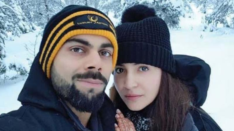 Virat Kohli and Anushka Sharma are incredible together: Sania