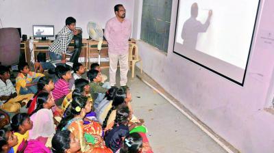 Biological Science Teachers Forum   Deccan Chronicle
