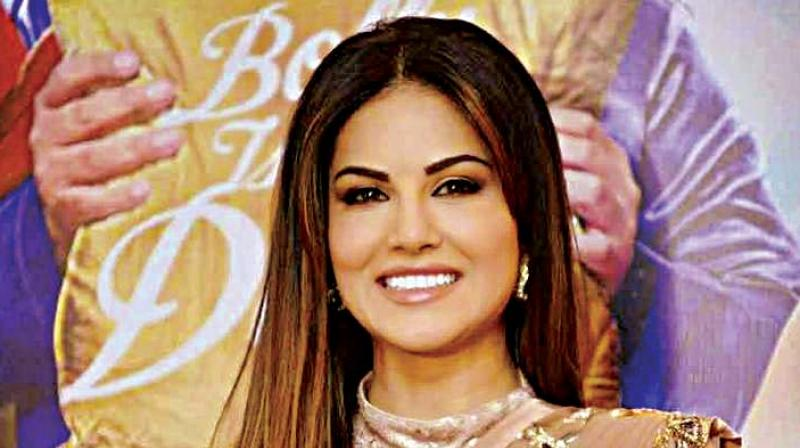 Sunny Leone's 'Sunny Nights' planned by an advertising firm 'Time Creations' at a hotel in Nagavara to bring in 2018