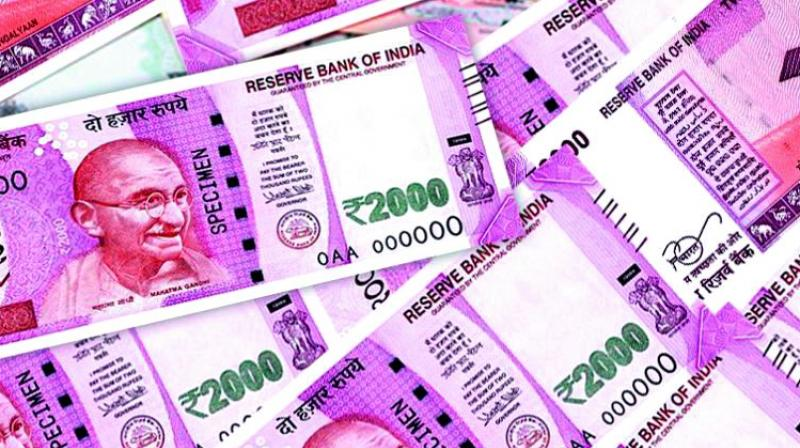 Authorities had conducted a search at a store in Theni Lok Sabha constituency Tuesday night following inputs about suspected cash. (Image: File)