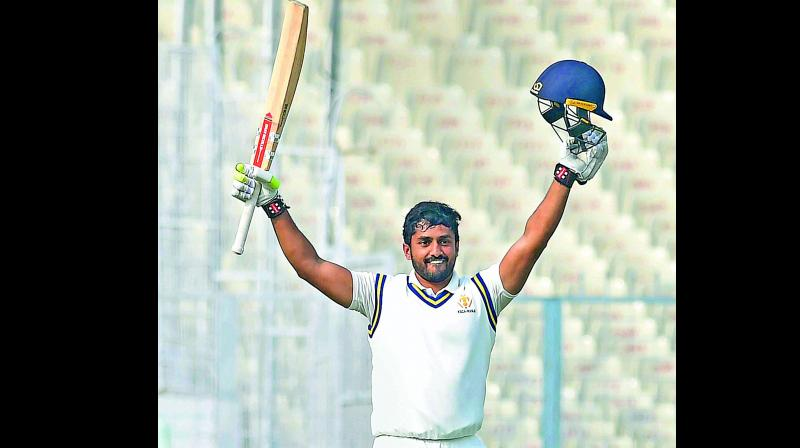 Ranji Trophy | Kolkata 25K Run delays start of Karnataka-Vidarbha semifinal