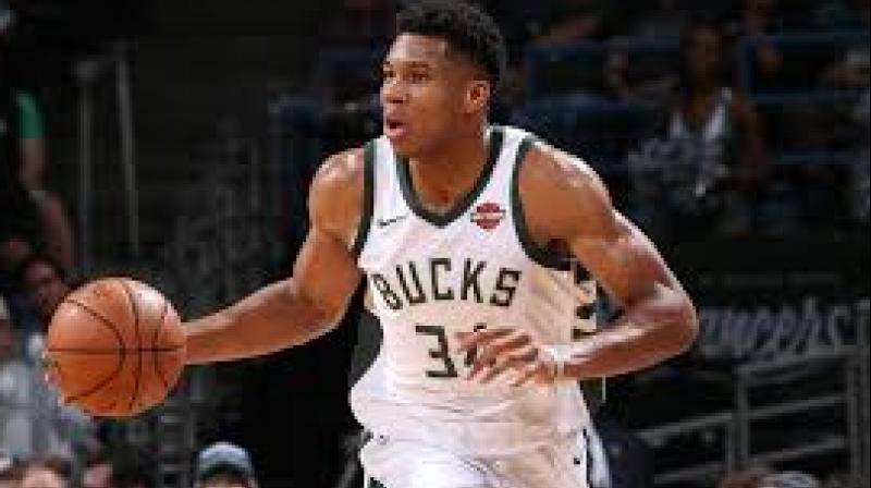 Greece's Giannis Antetokounmpo (Photo: nba.com)