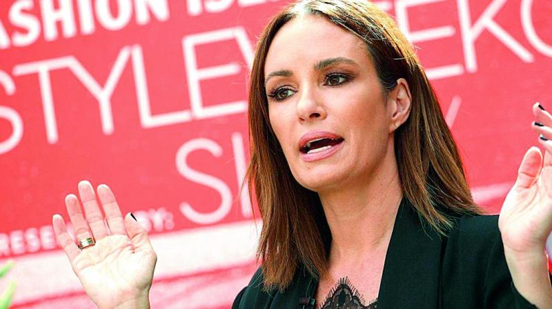 Catt Sadler quit the channel after 12 years after reportedly discovering what her male co-star Jason Kennedy salary was
