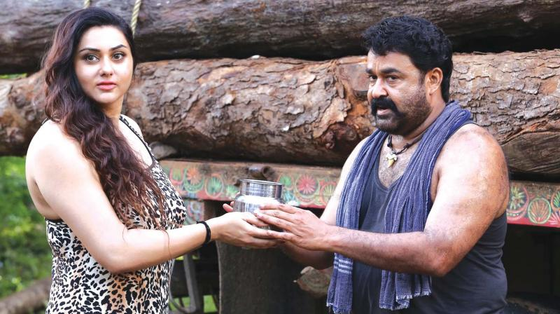 Maanathe Maarikurumbe from the Mohan Lal-starrer Malayalam film Pulimurugan got shortlisted at the 2018 Academy Awards