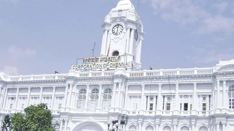 Greater Chennai Corporation