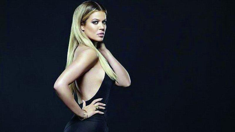 A file picture of Khloe Kardashian used for  representational purposes only.