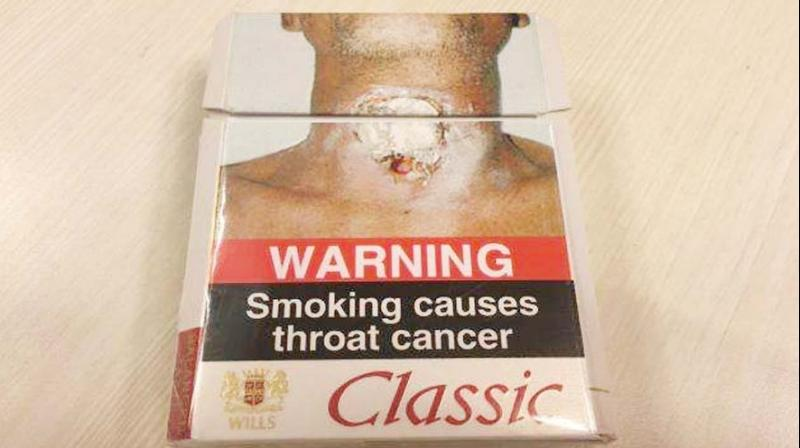 The Global Adult Tobacco Survey (GATS) reveals that the percentage of  adults using tobacco in the state has fallen from 28.2 per cent of the population in 2009-10 to 22.8 per cent in    2016-17 and the number of adults smoking  has fallen from 11.9 per cent to 8.8 per cent in the same period