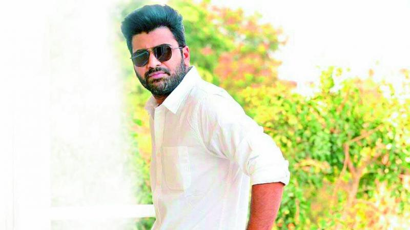 Double the trouble: Sources reveal that actor Sharwanand