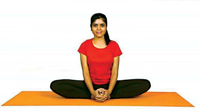 Neha Goyal works as a corporate trainer at a bank