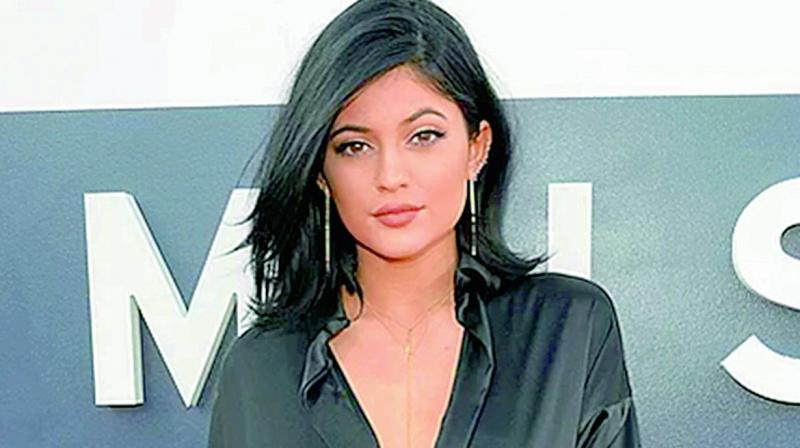 Fans are convinced Kylie Jenner is now  in labor!