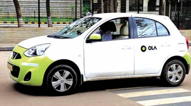Ola is now officially operating in Sydney and has hired a local team to build partnerships and support driver-partners.