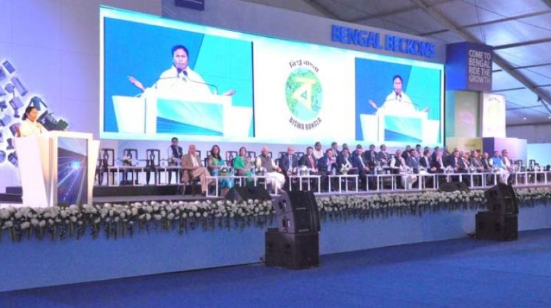 Bengal Global Business Summit 2018 to begin today