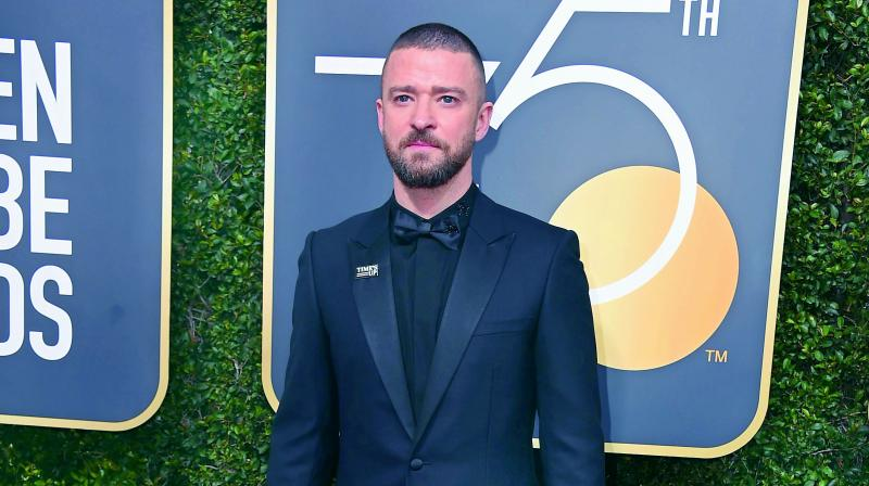 Dylan Farrow Calls Out Justin Timberlake For Hypocrisy