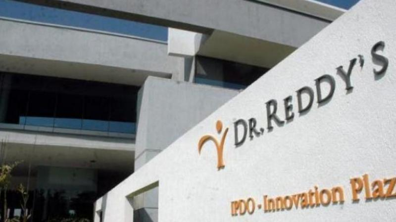 Dr Reddy's Q3 consolidated net slips 38.51%, stocks down over 2%