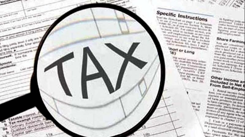 Income tax refund scam busted in Bengaluru