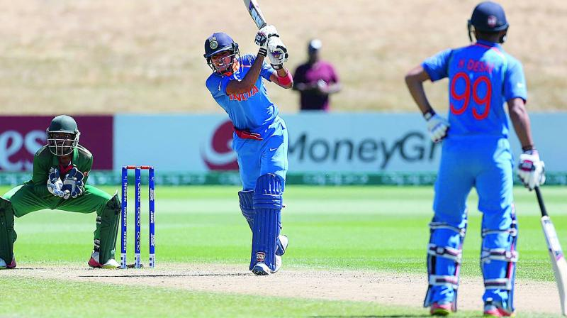 Five reasons why India beat Bangladesh in the quarter-final