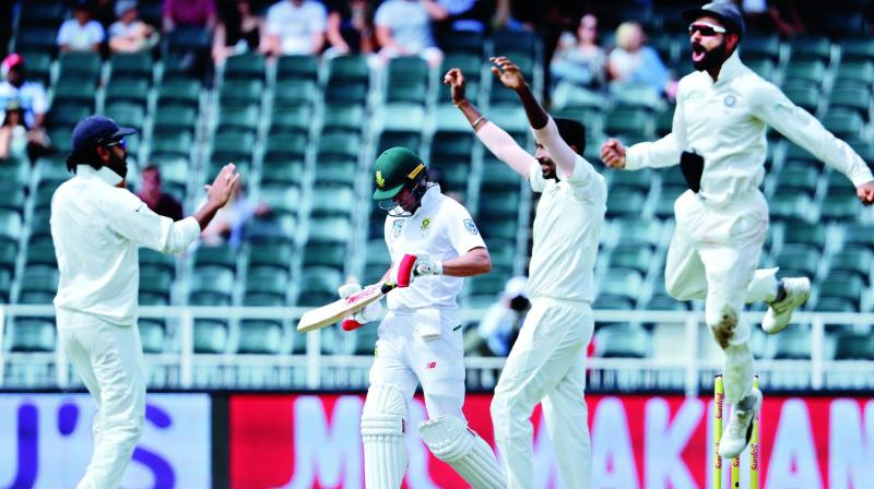 Rahane Stretches India Lead On 'dangerous' Pitch