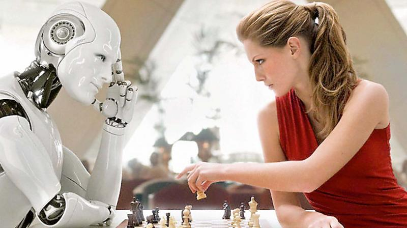 The purpose of AI has never been to replace human experts.