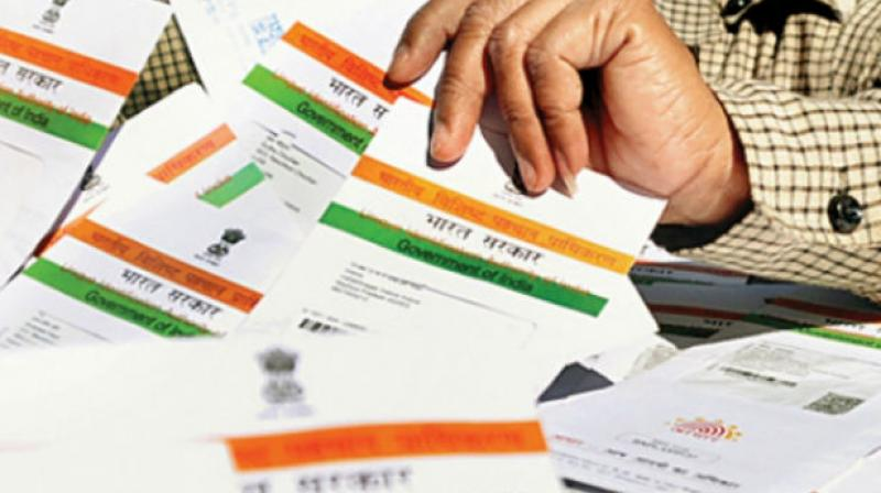 In SC, Kapil Sibal quotes PM Modi to attack Aadhaar