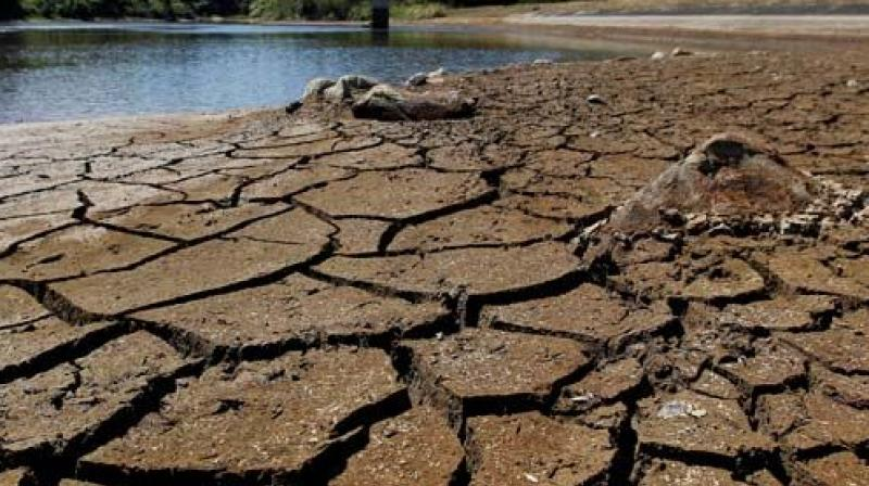 Cape Town that is popular with residents forced to contend with water restrictions due to severe drought. (Representational Image)