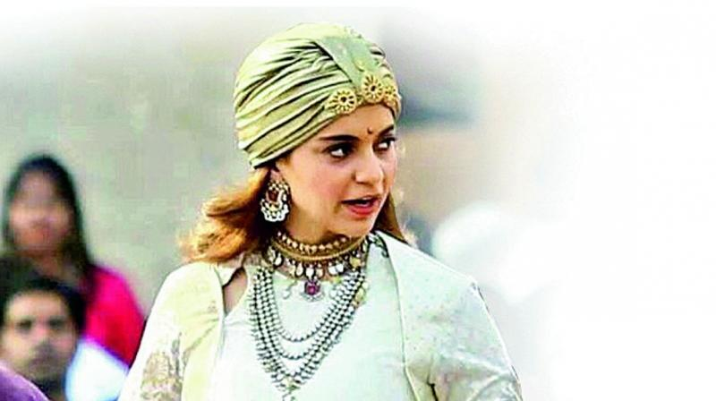 Kangana Ranaut on Manikarnika controversy: Fringe group is defaming Rani Laxmibai
