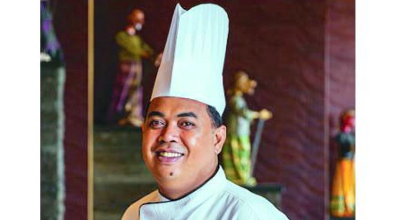 Chef Made Karyasa