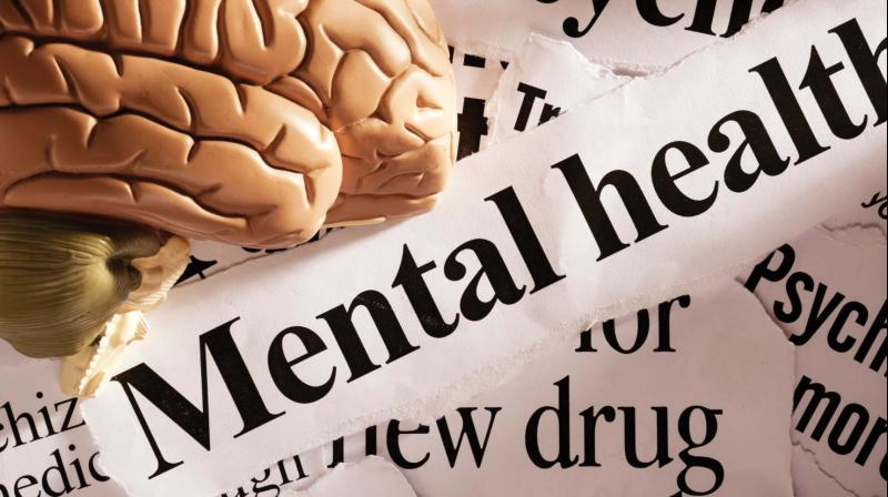 A recent Nimhans survey revealed that 12 per cent of children between four and 16 years of age in the country suffer from mental heath issues.