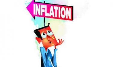 The latest inflation print based on Consumer Price Index was 3.21 per cent in August.