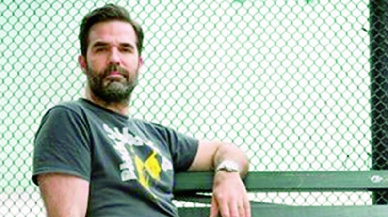 Rob Delaney Says 2-Year-Old Son Dies After Cancer Battle
