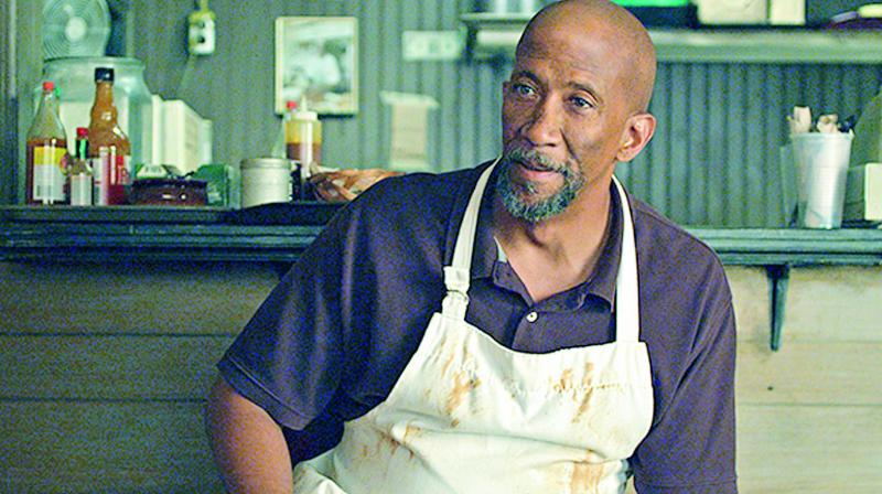 Reg Cathey, of 'The Wire' and 'House of Cards,' dies at 59