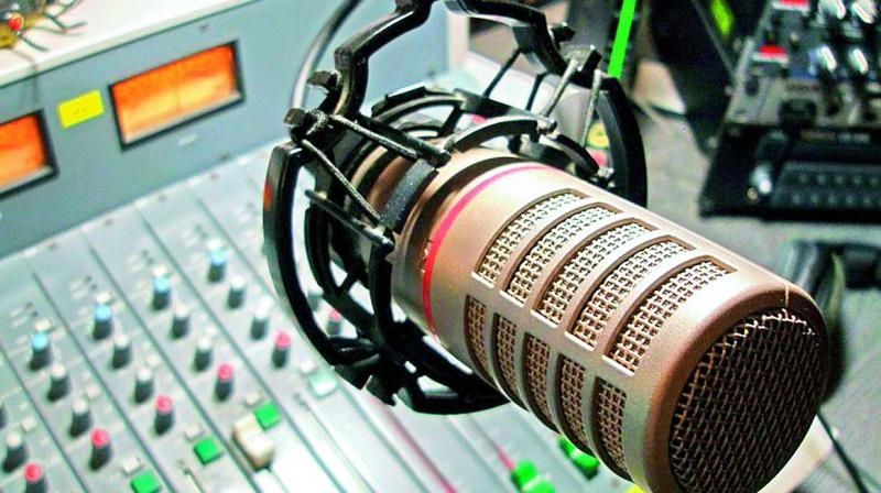 With the celebration of the seventh edition of World Radio Day on February 13, themed 'radio and sports', the happy memories come full circle.