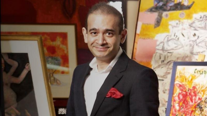 The Ministry of External Affairs on Friday suspended validity of passports of Nirav Modi and his business partner and uncle Mehul Choksi with immediate effect for a period of four weeks. (Facebook screengrab/NIRAVMODI)