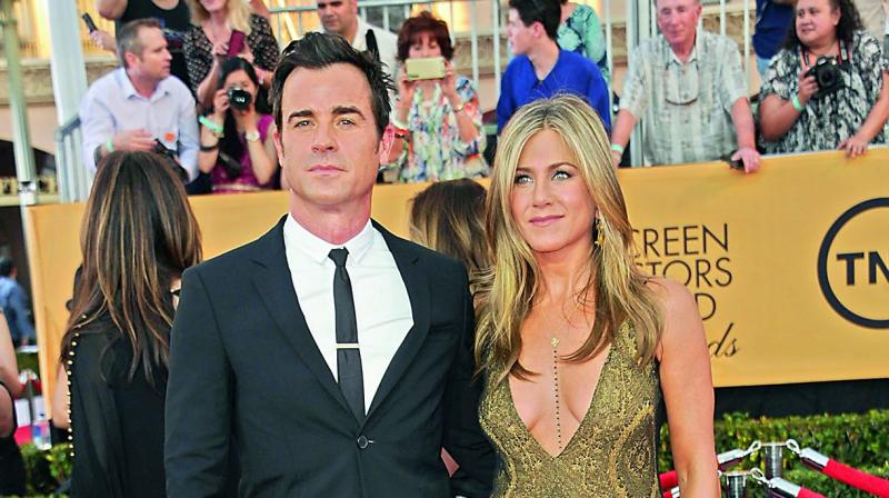 Jennifer Aniston and Brad Pitt Reconciliation Rumors: Unlikely, Source Says