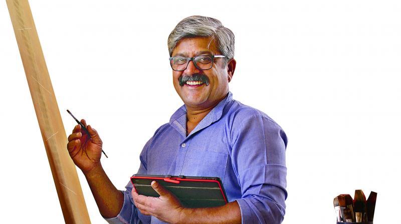 Hanumanth Devulapalli